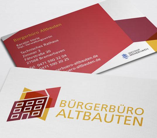 Büro Bremer Grafik Und Webdesign